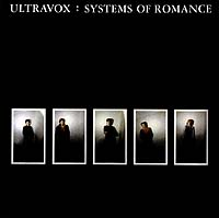 Systems of Romance cover